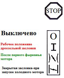 инструкция для бензопилы штиль 180 - фото 9